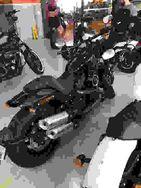 Harley-Davidson Softail Fat Bob 107 - 19/19 - 1.600 Km