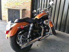 Harley-Davidson Sportster XL 1200 CA Limited 2016