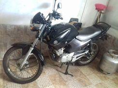 Yamaha Factor Ybr125 e
