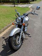 Honda Shadow 750 - 2007
