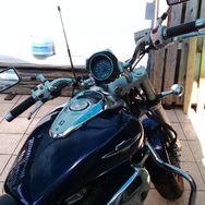 Moto Boulevard M800