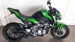 Kawasaki Z 900 2018