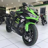 Kawasaki Ninja 1000 2013