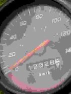 Honda CG 125 Fan Ks 2012