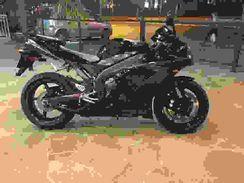 Yamaha Yzf R1 2006