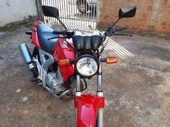 Twister CBX 250